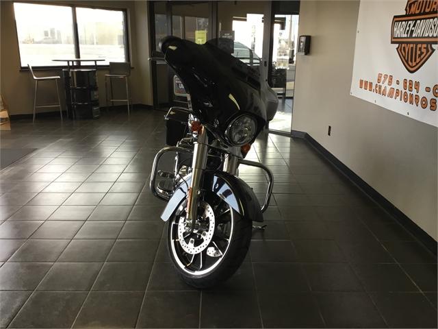 2021 Harley-Davidson Touring FLHX Street Glide at Champion Harley-Davidson