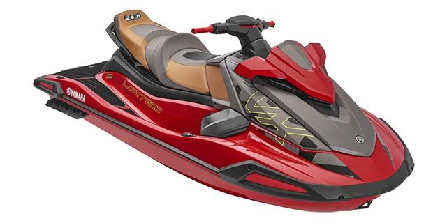 2022 Yamaha WaveRunner VX Limited at Friendly Powersports Baton Rouge