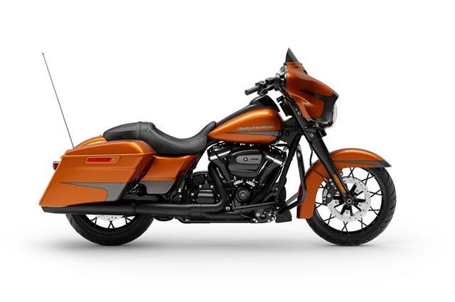 2020 Harley-Davidson Touring Street Glide Special at Southside Harley-Davidson