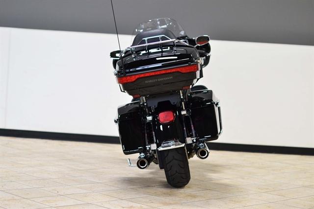 2019 Harley-Davidson Electra Glide Ultra Limited at Destination Harley-Davidson®, Tacoma, WA 98424