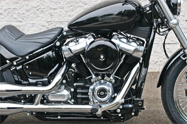 2021 Harley-Davidson Cruiser Softail Standard at Ventura Harley-Davidson