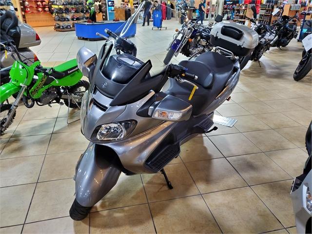 2011 Suzuki Burgman 650 Executive at Sun Sports Cycle & Watercraft, Inc.