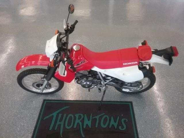 2017 Honda XR 650L at Thornton's Motorcycle - Versailles, IN
