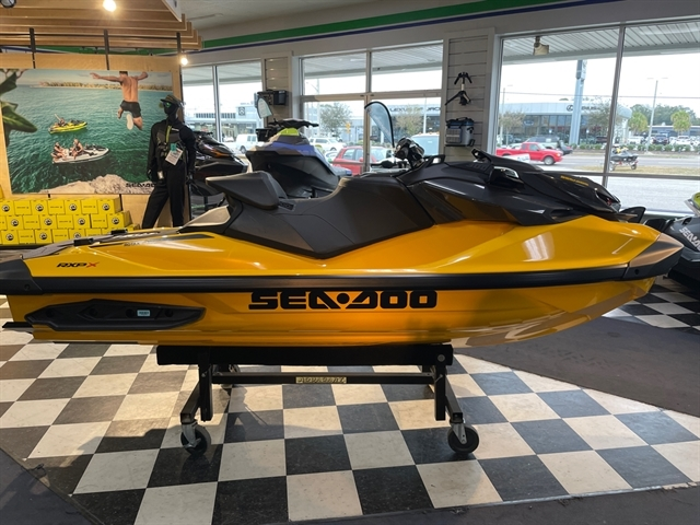 2021 Sea-Doo RXP X 300 at Jacksonville Powersports, Jacksonville, FL 32225