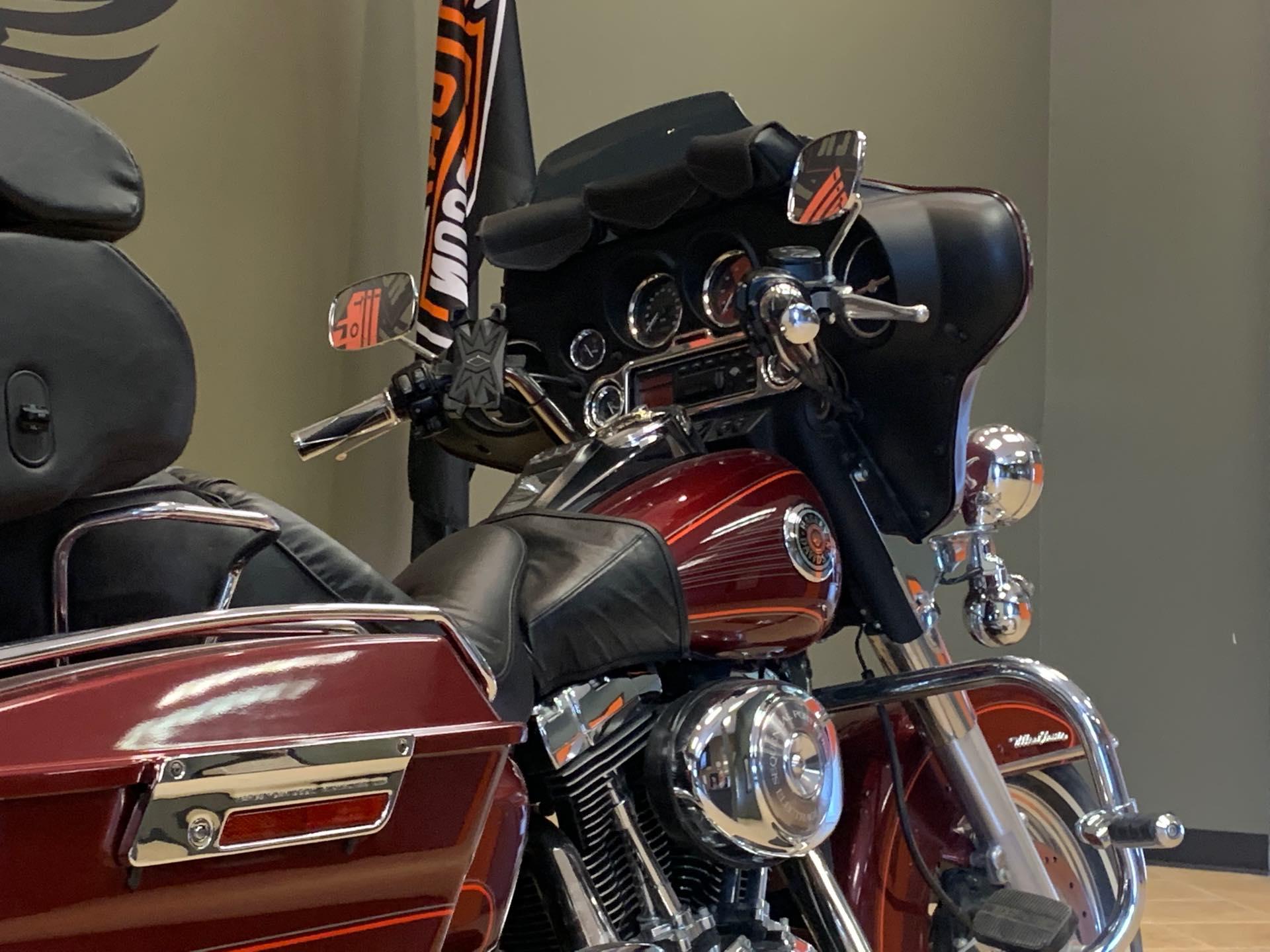 2002 HARLEY-DAVIDSON FLHTCU at Loess Hills Harley-Davidson