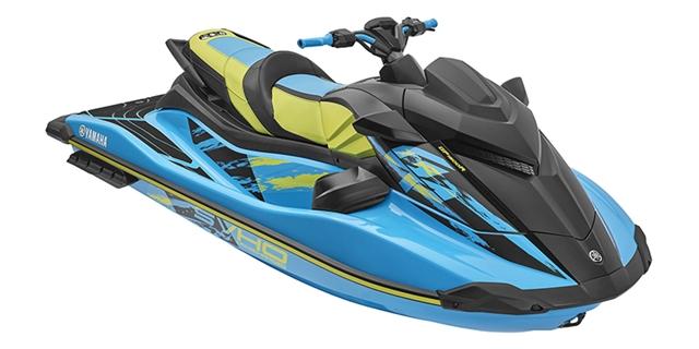 2022 Yamaha WaveRunner GP 1800R SVHO at Friendly Powersports Baton Rouge