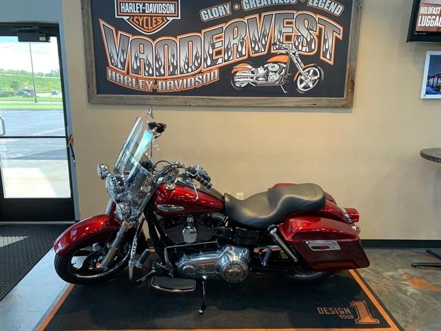 2016 Harley-Davidson Dyna Switchback at Vandervest Harley-Davidson, Green Bay, WI 54303