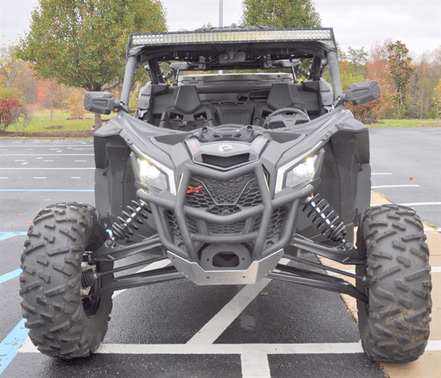 2018 Can-Am Maverick X3 X rs TURBO R at All American Harley-Davidson, Hughesville, MD 20637