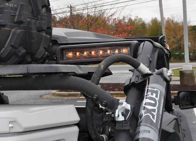 2018 Can-Am Maverick X3 X rs TURBO R at All American Harley-Davidson, Hughesville, MD 20637