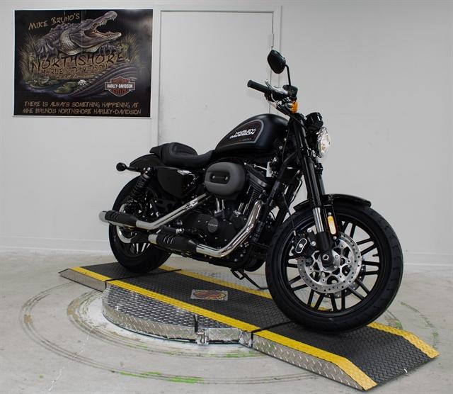 2020 Harley-Davidson Softail Street Bob at Mike Bruno's Northshore Harley-Davidson