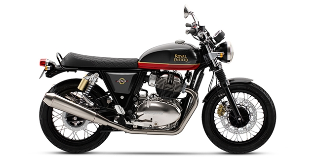 2022 Royal Enfield Twins INT650 at Indian Motorcycle of Northern Kentucky