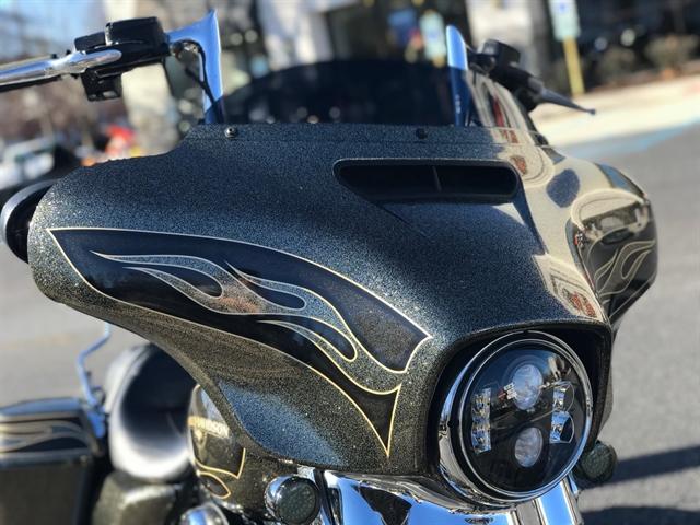 2016 Harley-Davidson Street Glide Special at Southside Harley-Davidson