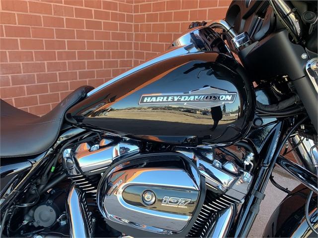 2021 Harley-Davidson Grand American Touring Street Glide at Arsenal Harley-Davidson