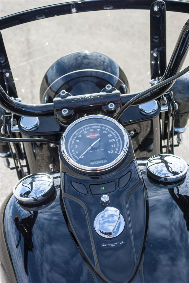 2017 Harley-Davidson S-Series Slim at Javelina Harley-Davidson