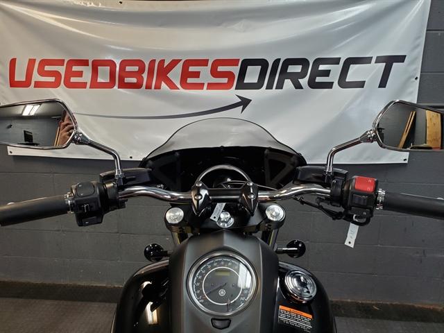 2015 YAMAHA XV19CFB at Used Bikes Direct