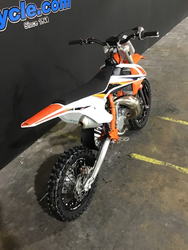 2021 KTM 85 SX 1714 85 SX 17/14 at Sloans Motorcycle ATV, Murfreesboro, TN, 37129