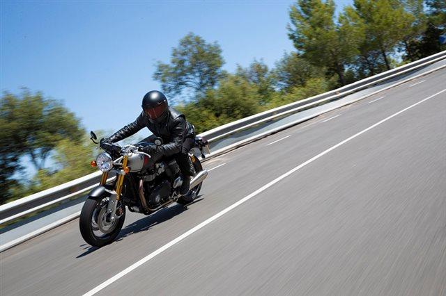 2020 Triumph Thruxton RS at Youngblood RV & Powersports Springfield Missouri - Ozark MO