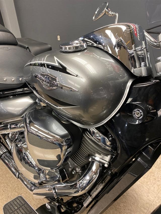 2020 Suzuki Boulevard C50T at Sloans Motorcycle ATV, Murfreesboro, TN, 37129