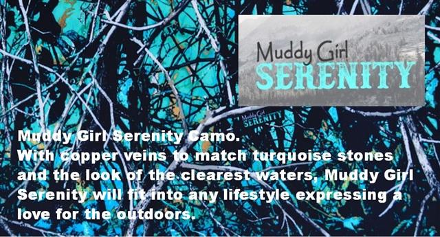 2019 Keystone Sporting Arms Crickett™ Synthetic Stock Muddy Girl Serenity - 22LR at Harsh Outdoors, Eaton, CO 80615