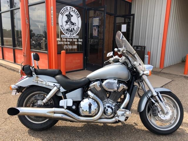 2002 HONDA VT1800C2 at High Plains Harley-Davidson, Clovis, NM 88101