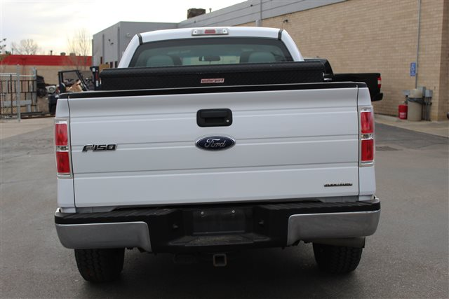 2014 Ford F-150 at Aces Motorcycles - Fort Collins