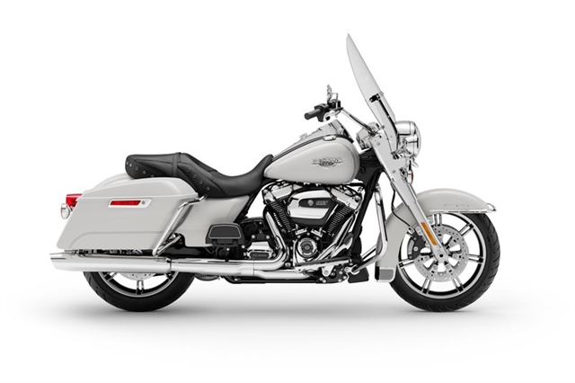 2020 Harley-Davidson Touring Road King at Williams Harley-Davidson
