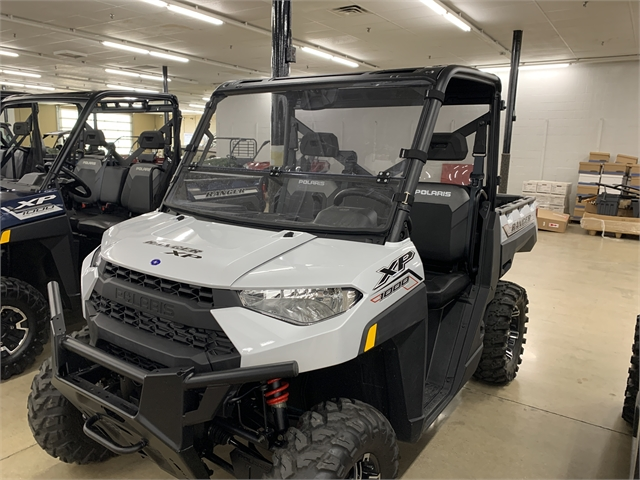 2021 Polaris Ranger XP 1000 Premium at ATVs and More