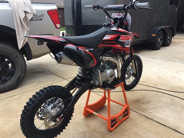 2021 SSR Motorsports SR140 TR at Kent Motorsports, New Braunfels, TX 78130