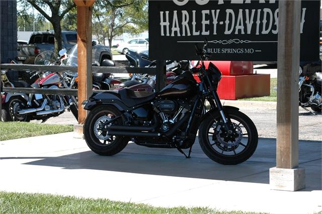 2021 Harley-Davidson Cruiser Low Rider S at Outlaw Harley-Davidson
