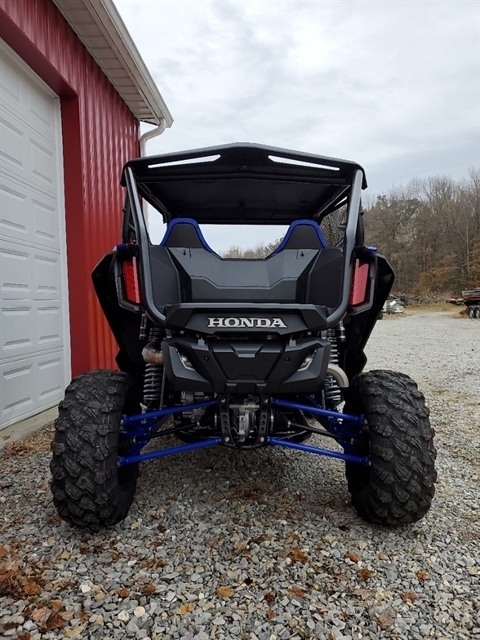 2020 HONDA SXS10S2XL at Thornton's Motorcycle - Versailles, IN
