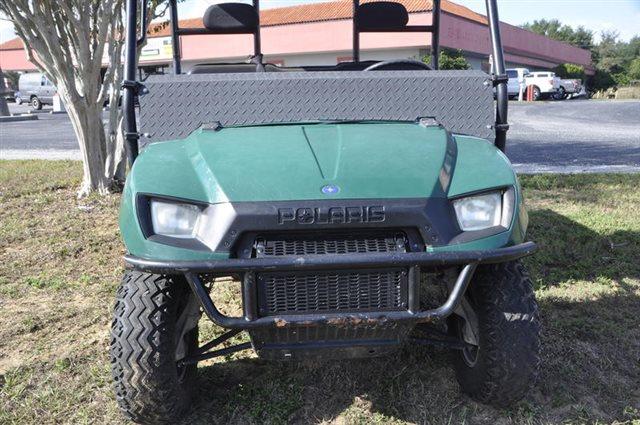 2006 Polaris Ranger 2x4 at Seminole PowerSports North, Eustis, FL 32726