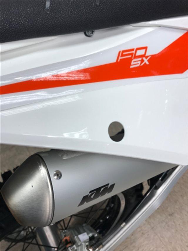 2019 KTM SX 150 at Sloan's Motorcycle, Murfreesboro, TN, 37129