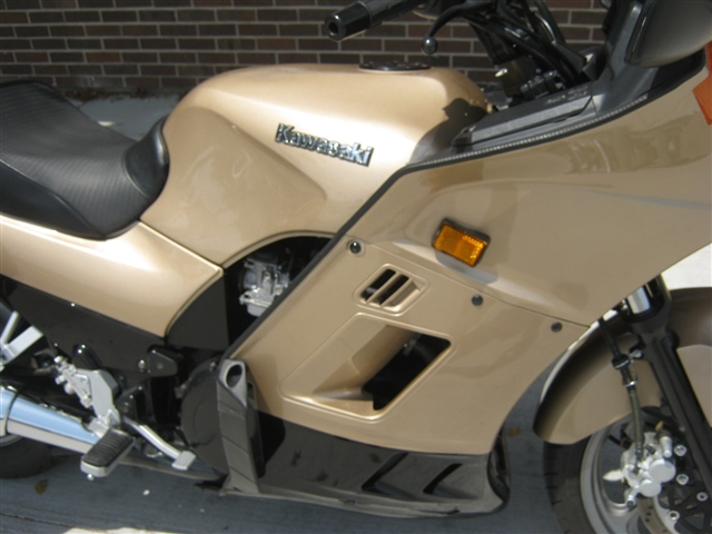 2005 Kawasaki ZG1000 Concours at Brenny's Motorcycle Clinic, Bettendorf, IA 52722