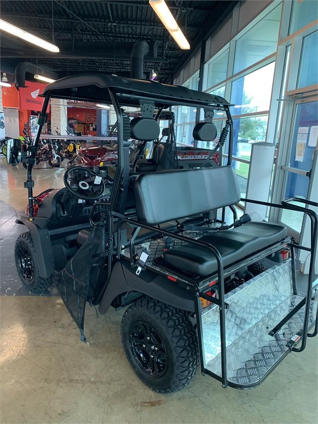 2022 SSR BISON 200 at Kent Powersports of Austin, Kyle, TX 78640