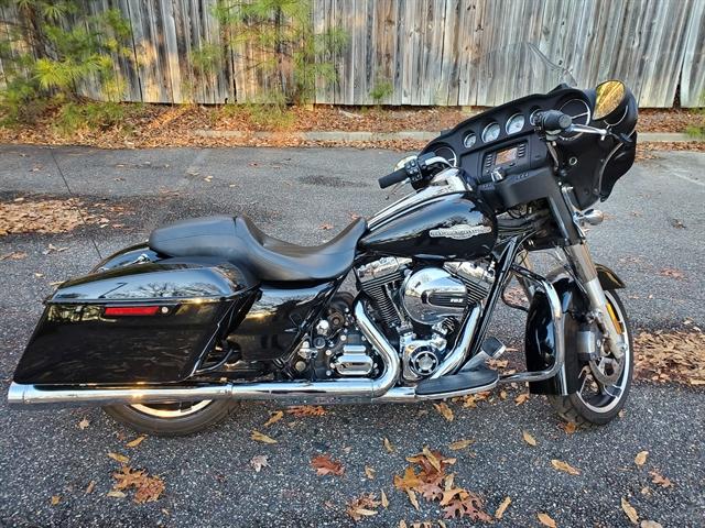 2014 HARLEY FLHX at Hampton Roads Harley-Davidson