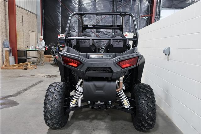 2019 Polaris RZR S 1000 EPS at Rod's Ride On Powersports, La Crosse, WI 54601