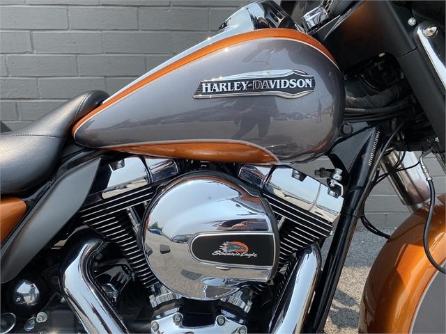 2016 Harley-Davidson Electra Glide Ultra Classic at cannonball harley-davidson