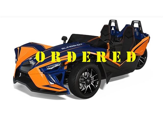 2021 Slingshot Slingshot R Automatic at Extreme Powersports Inc