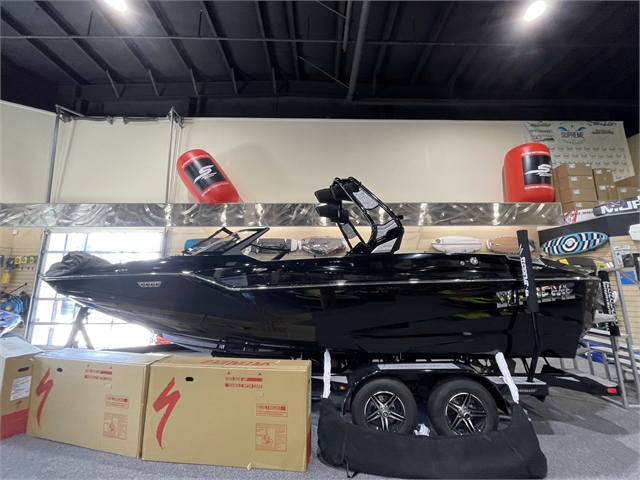 2022 SUPREME ZS232 at Lynnwood Motoplex, Lynnwood, WA 98037