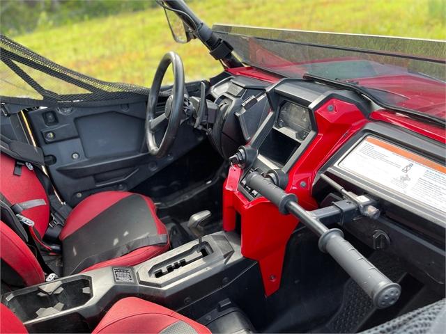 2020 Honda Talon 1000R at Powersports St. Augustine