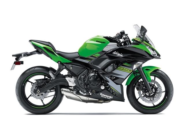2018 Kawasaki Ninja 650 ABS KRT Edition at Lynnwood Motoplex, Lynnwood, WA 98037