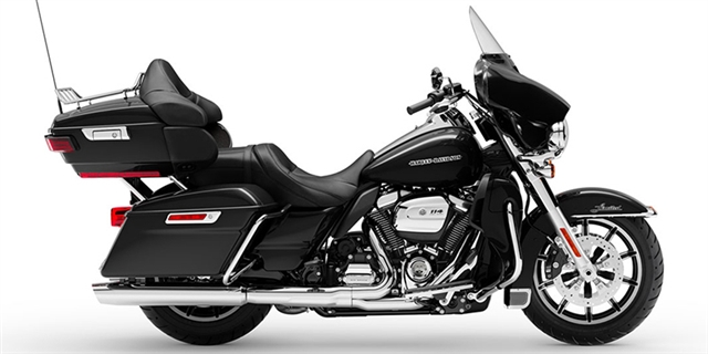 2019 Harley-Davidson Electra Glide Ultra Limited Low at Thunder Harley-Davidson