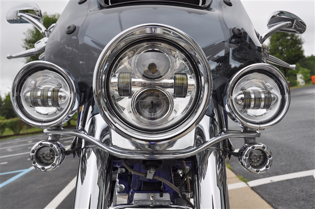 2014 Harley-Davidson Softail CVO™ Deluxe at All American Harley-Davidson, Hughesville, MD 20637