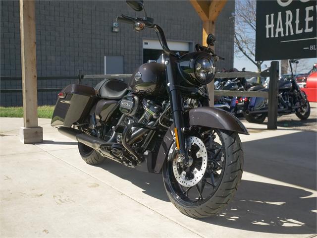 2021 Harley-Davidson Touring Road King Special at Outlaw Harley-Davidson