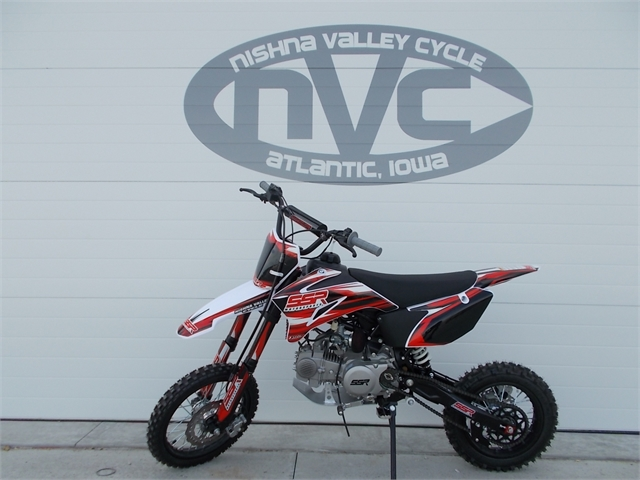 2021 SSR Motorsports SR140 TR at Nishna Valley Cycle, Atlantic, IA 50022