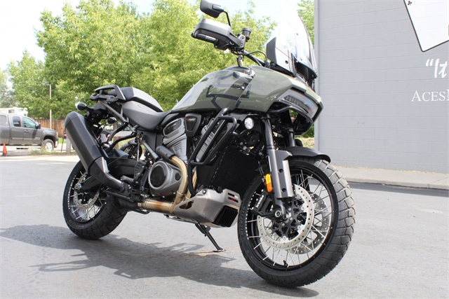 2021 Harley-Davidson Adventure Touring Pan America 1250 Special at Aces Motorcycles - Fort Collins