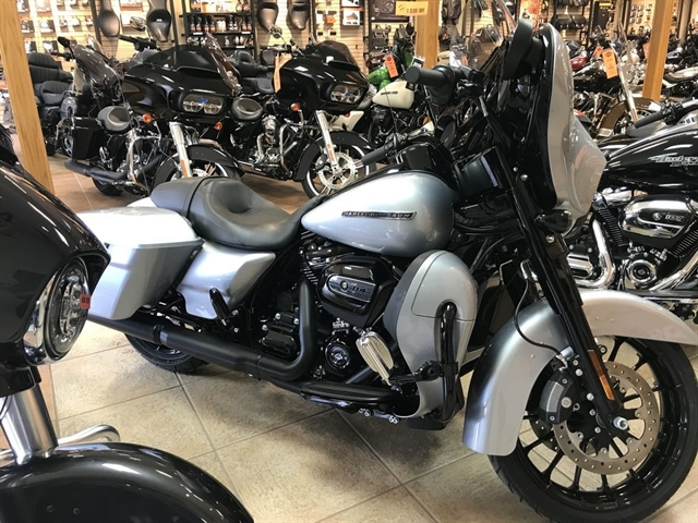 2019 Harley-Davidson Street Glide Special at Lentner Cycle Co.