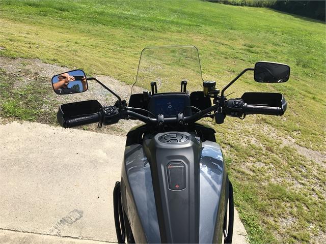2021 Harley-Davidson Adventure Touring Pan America 1250 Special at Harley-Davidson of Asheville