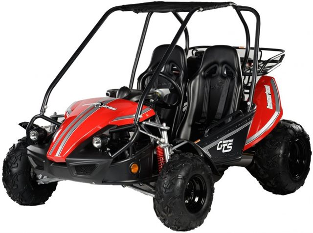 2020 Hammerhead Off-Road GTS 150 GTS 150 at Extreme Powersports Inc