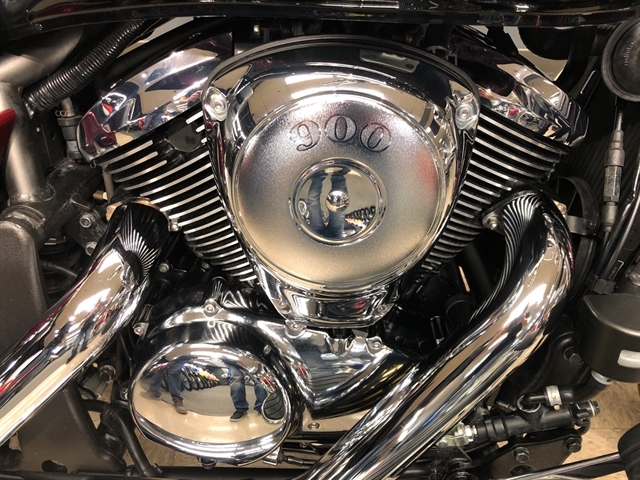 2010 Kawasaki Vulcan 900 Classic LT at Sloans Motorcycle ATV, Murfreesboro, TN, 37129
